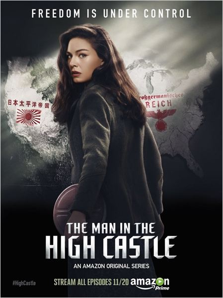 man in high castle